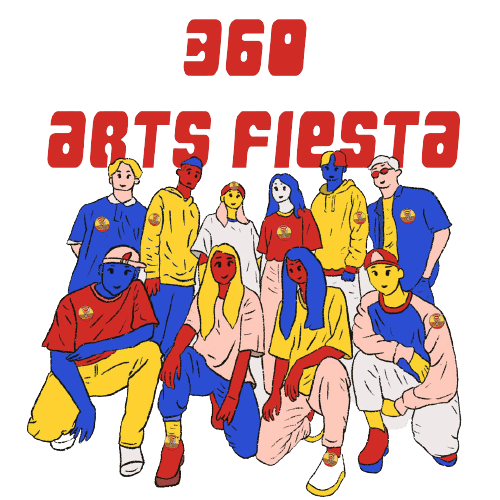 NP 360 Arts Fiesta